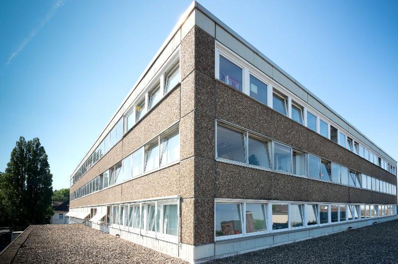 Büroflächen in Wuppertal – Ihre eigene Büroetage mit 1300qm – This is the place to be